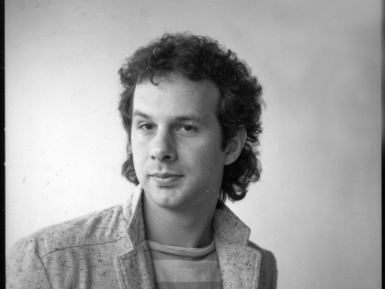 Photo of jerry-honigman