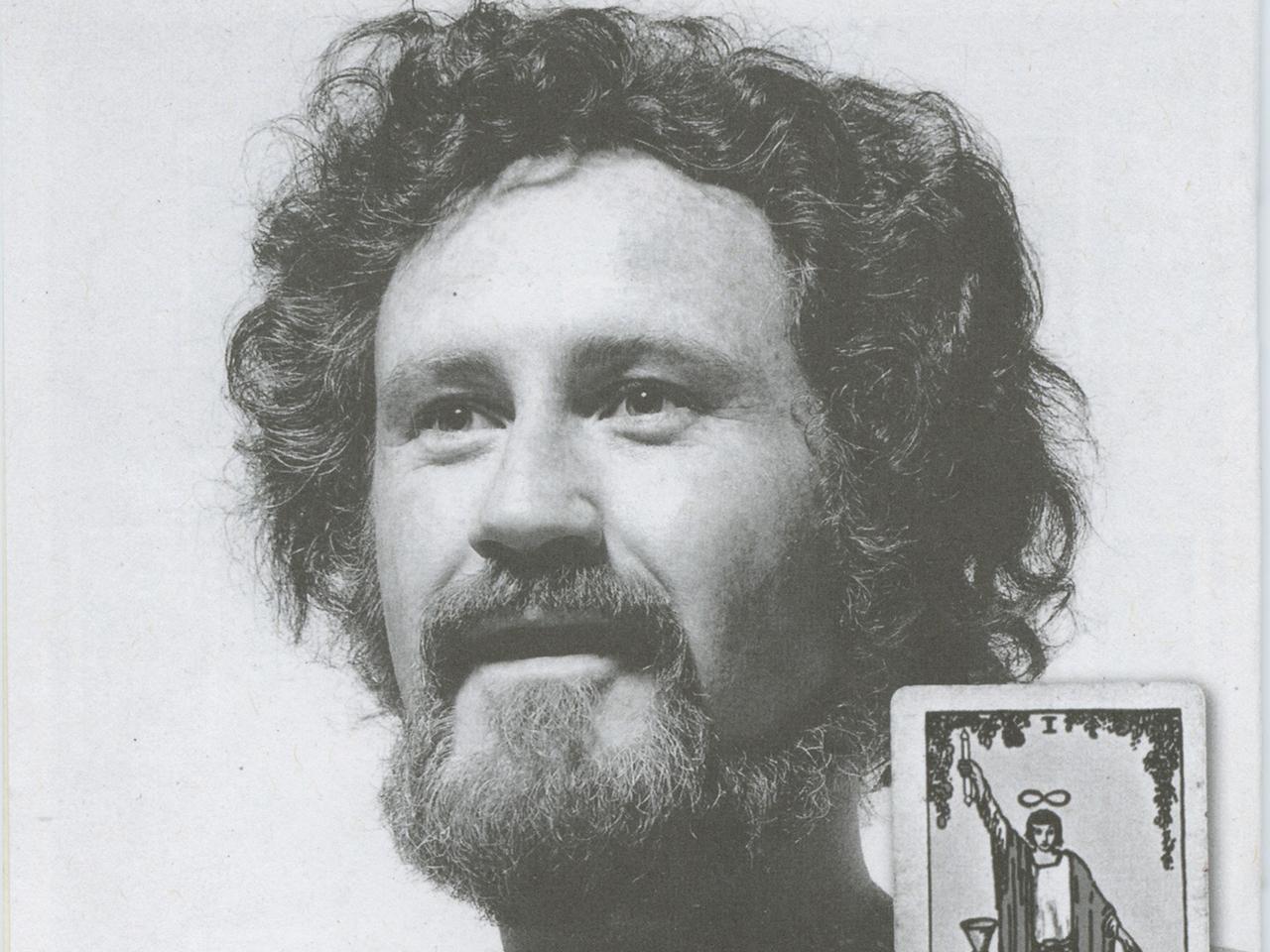 Photo of marcus