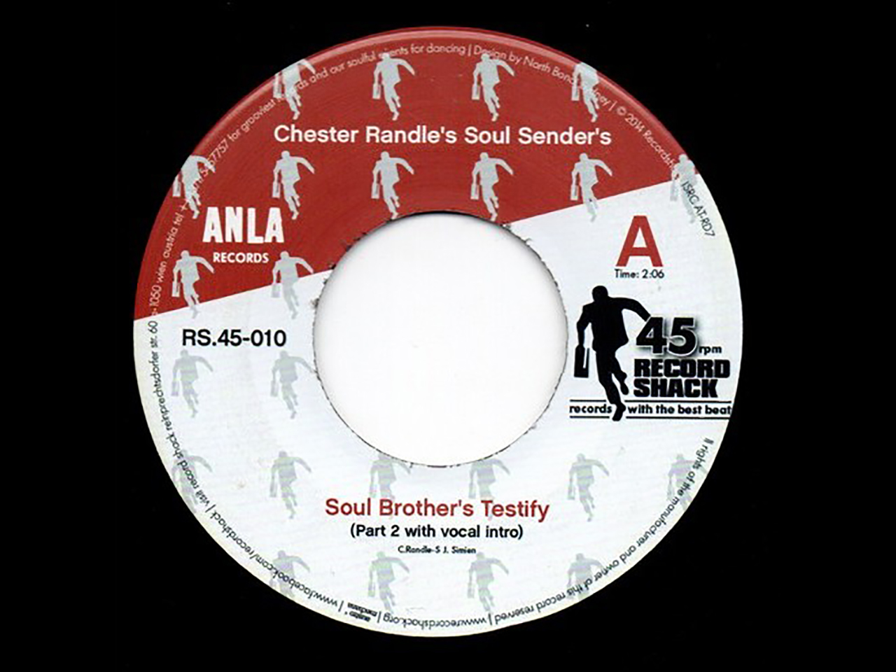Photo of chester-randle-s-soul-senders