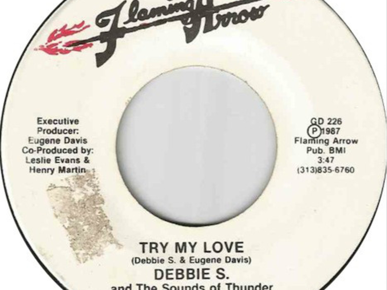 Photo of debbie-s-the-sounds-of-thunder