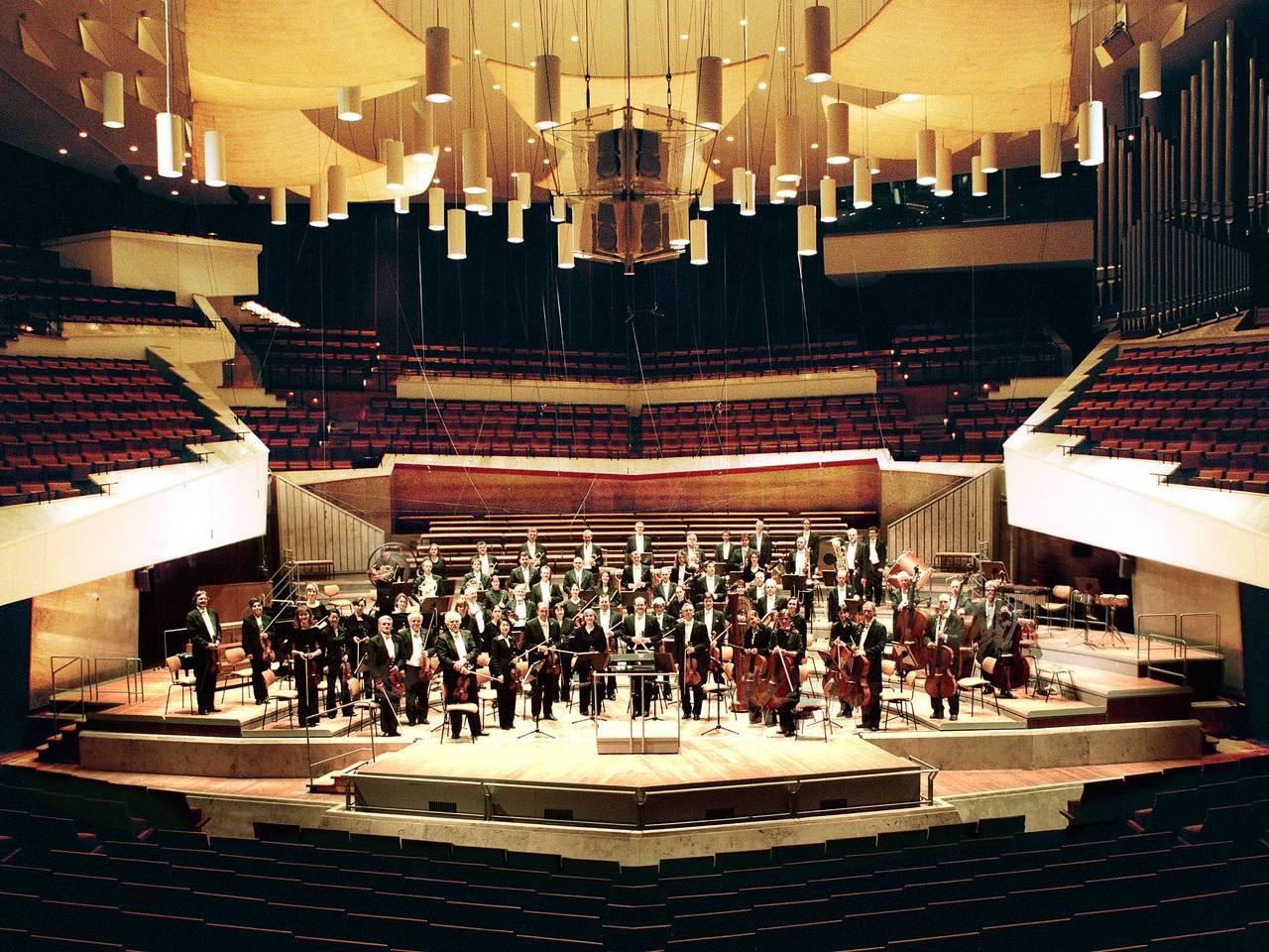 Photo of berlin-symphony-orchestra