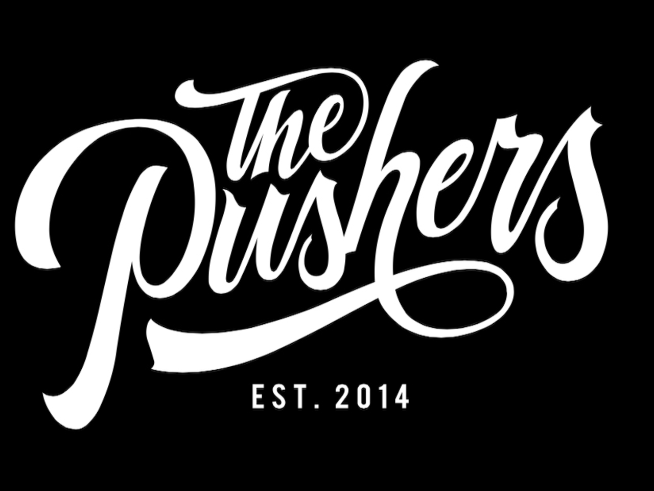 Photo of the-pushers