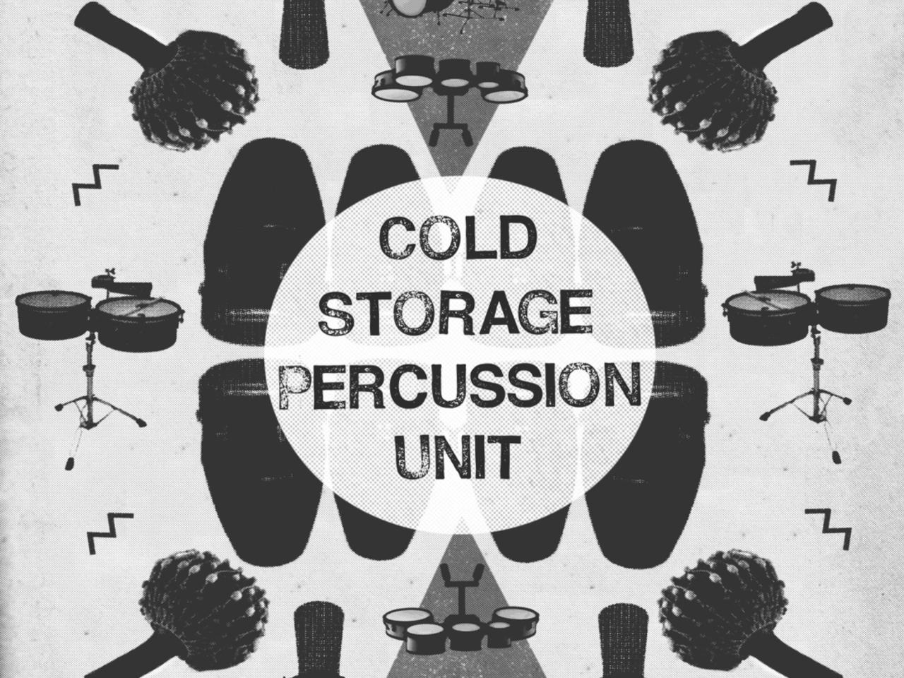 Photo of cold-storage-percussion-unit