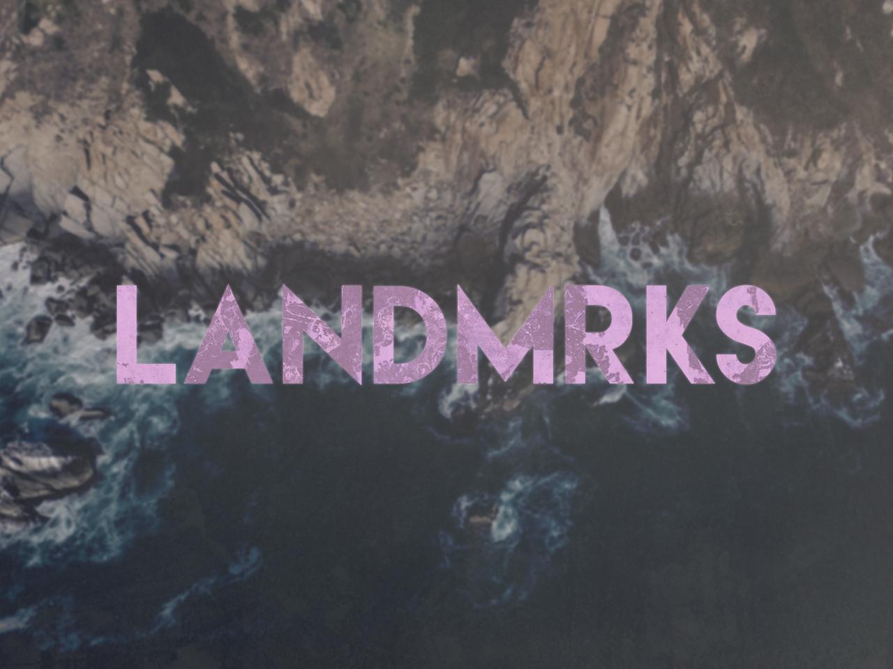 Photo of landmrks