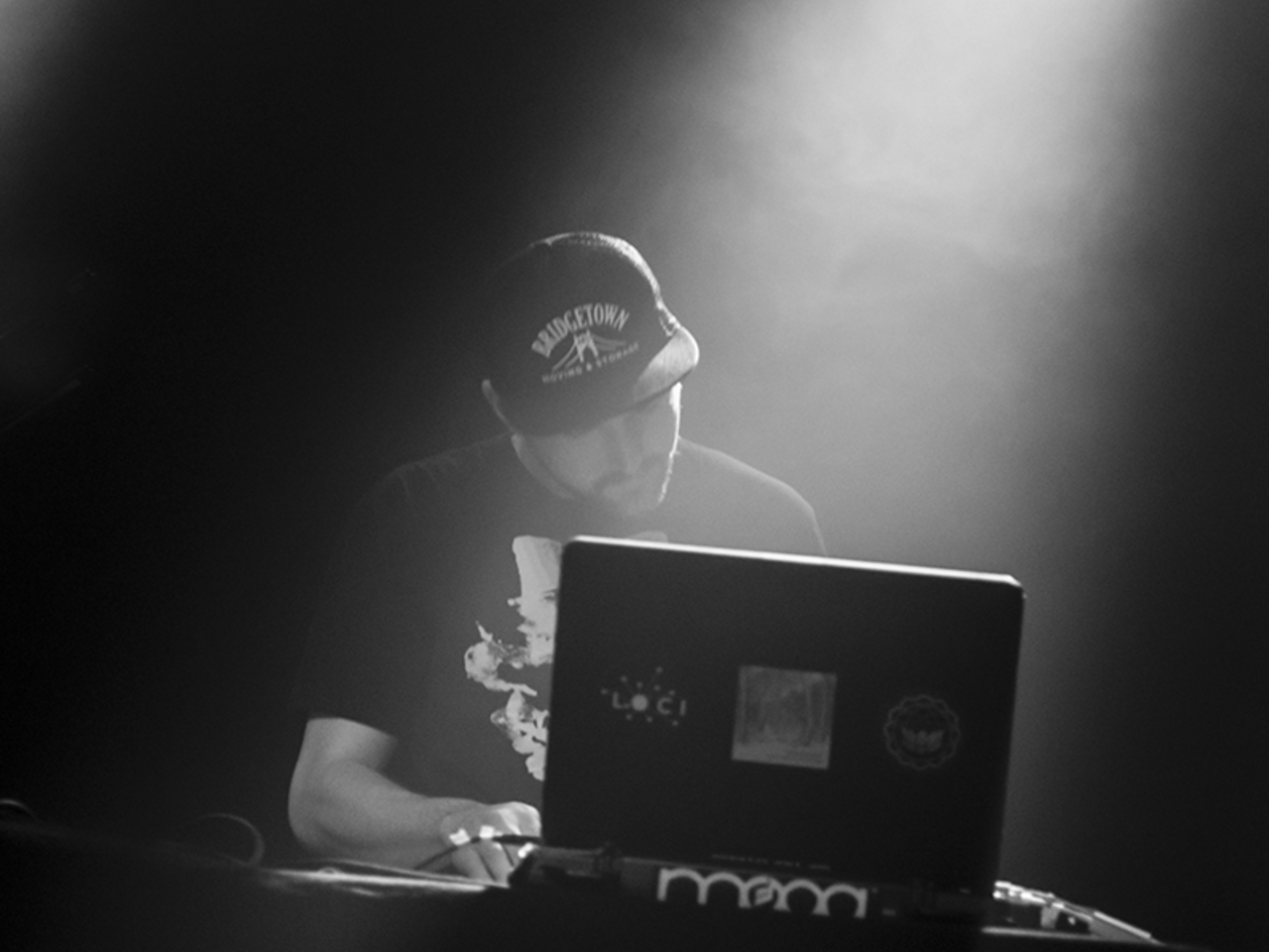 Photo of emancipator